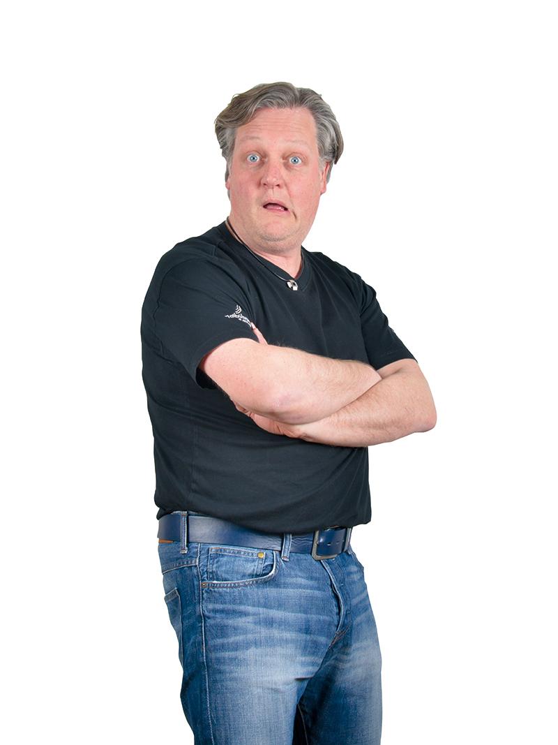 Harald Duml